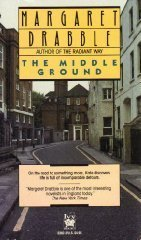 The Middle Ground: Drabble, Margaret