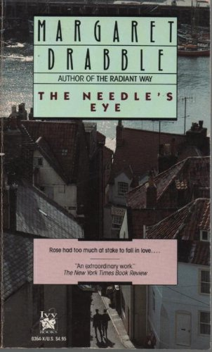 9780804103640: The Needle's Eye