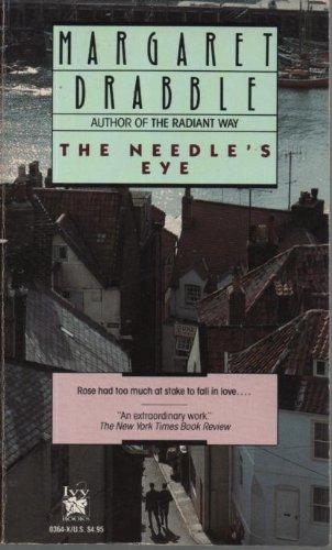 9780804103640: The Needle's Eye