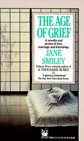 9780804103688: The Age of Grief