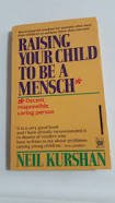 9780804103770: Raising Your Child to Be a Mensch