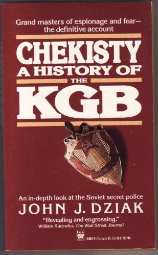 9780804103817: Chekisty: A History of the KGB