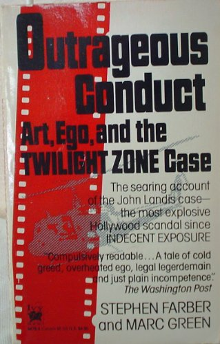 9780804104784: Outrageous Conduct