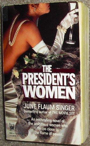 9780804104807: The President's Women