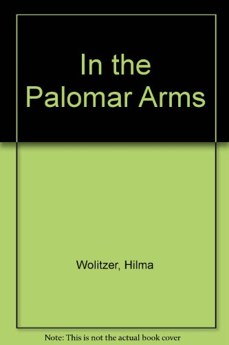 9780804105118: In the Palomar Arms