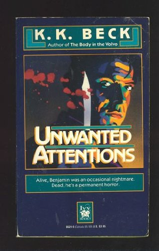 9780804105217: Unwanted Attentions