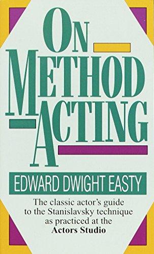 9780804105224: On Method Acting