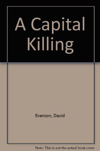 9780804105415: A Capital Killing