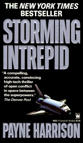 Storming Intrepid: Harrison, Payne