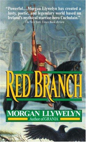 9780804105910: Red Branch
