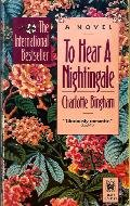 9780804106276: To Hear a Nightingale