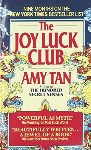 9780804106306: The Joy Luck Club (Roman)