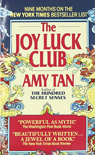 9780804106306: The Joy Luck Club