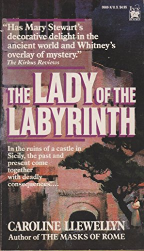 9780804106696: The Lady of the Labyrinth