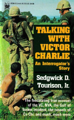sedgwick tourison - talking victor charlie interrogators story