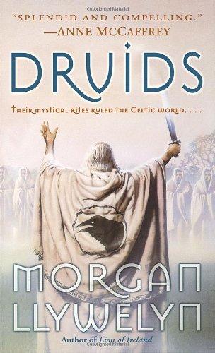 9780804108447: Druids