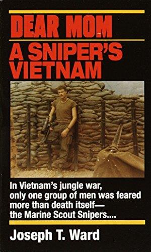 9780804108539: Dear Mom: A Sniper's Vietnam