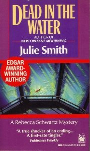 Dead in the Water: Smith, Julie