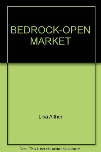 9780804108676: Bedrock-Open Market