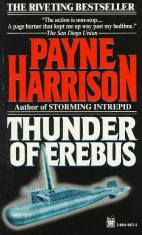 9780804108775: Thunder of Erebus