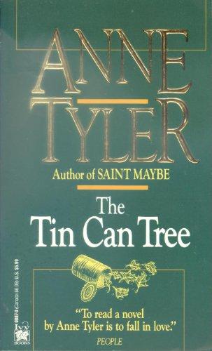 9780804108874: Tin Can Tree