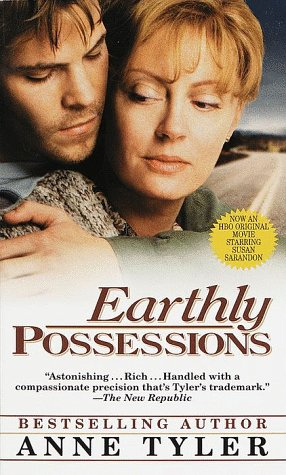 9780804108898: Earthly Possessions