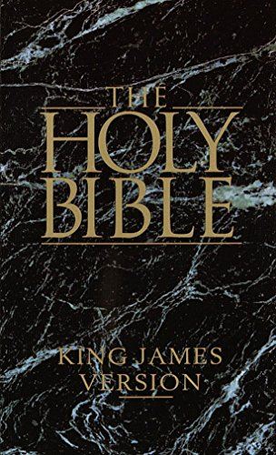 9780804109062: The Holy Bible: King James Version