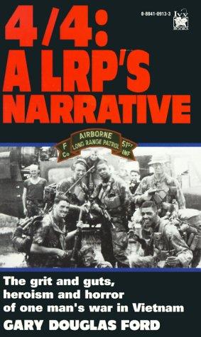 9780804109130: 4/4: A LRP's Narrative