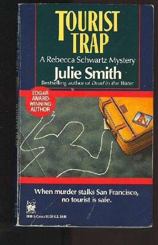 9780804109307: Tourist Trap