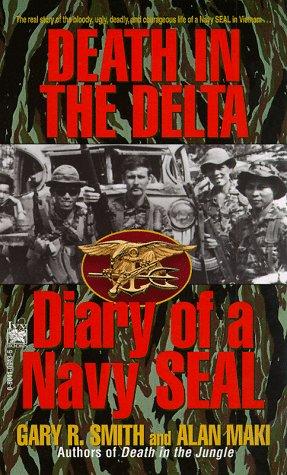 Death in the Delta: Diary of a: Maki, Alan; Smith,