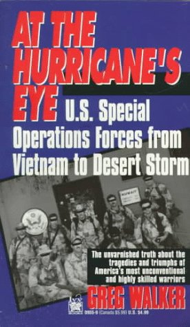 9780804109550: At the Hurricane's Eye