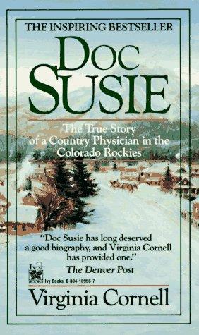 9780804109567: Doc Susie