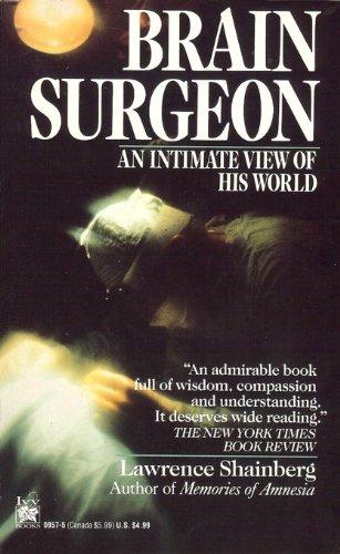 9780804109574: Brain Surgeon