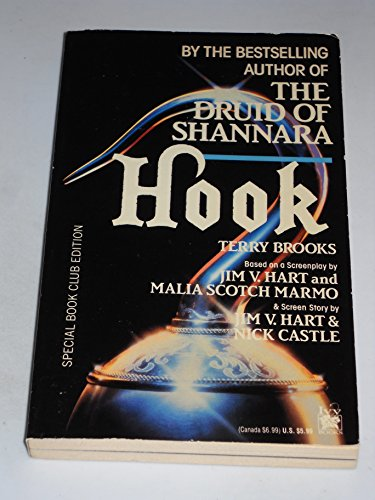 9780804109826: Hook