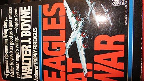 9780804109949: Eagles at War