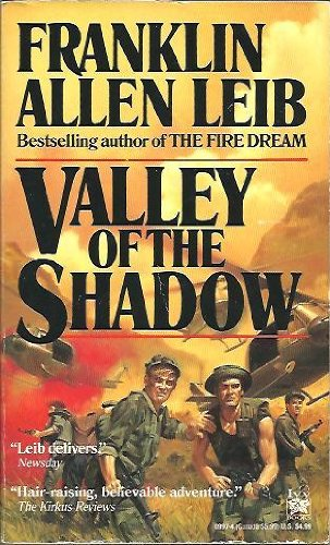 9780804109970: Valley of the Shadow