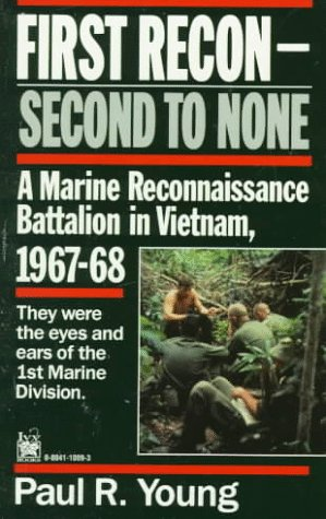 First Recon-Second to None: Young, Paul