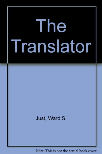 The Translator (0804110220) by Ward Just