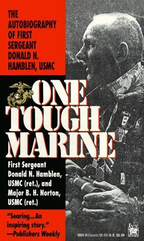 9780804110310: One Tough Marine