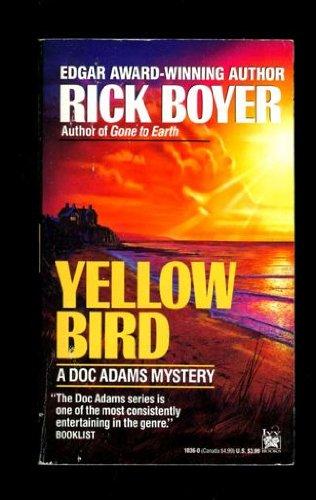 9780804110365: Yellow Bird