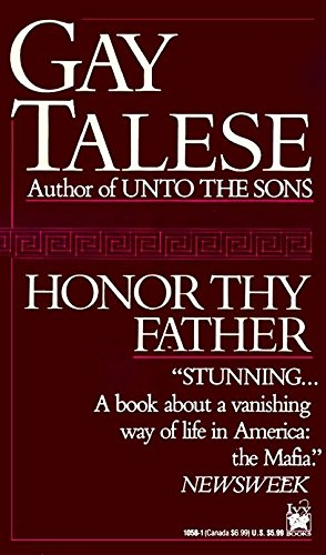 9780804110587: Honor Thy Father