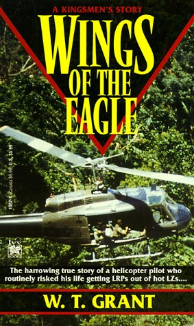 9780804110624: Wings of the Eagle: A Kingsmen's Story