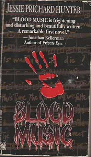 9780804110846: Blood Music