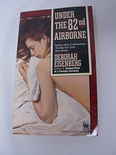 9780804110907: Under the 82nd Airborne