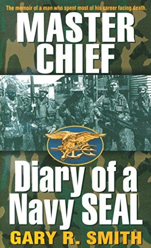 Master Chief (Diary of a Navy SEAL): Maki, Alan; Smith,