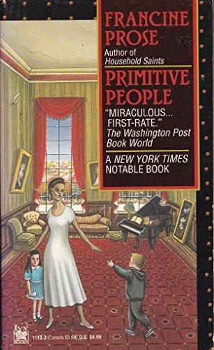 9780804111102: Primitive People