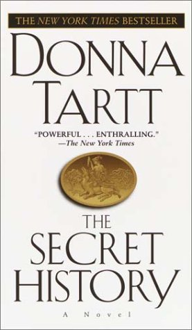 9780804111355: Secret History