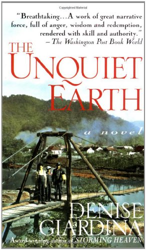 9780804111447: The Unquiet Earth