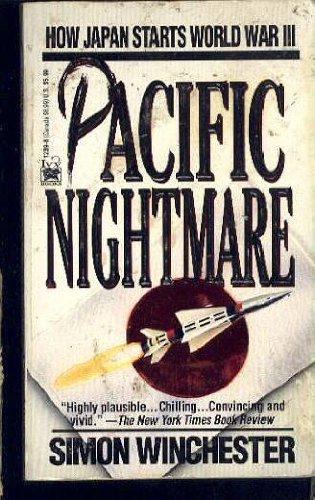 9780804112390: Pacific Nightmare : How Japan Starts World War III