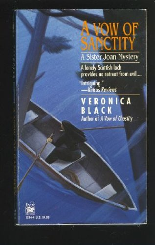 9780804112444: Vow of Sanctity (A Sister Joan Mystery)